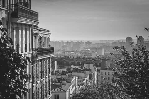 Visites privées de Paris
